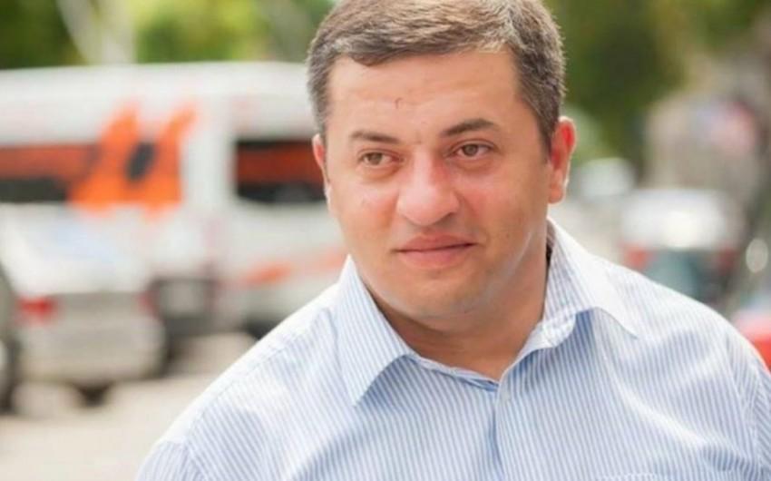 Gürcüstanda saxlanılan sabiq MSK sədri azadlığa buraxılıb - YENİLƏNİB