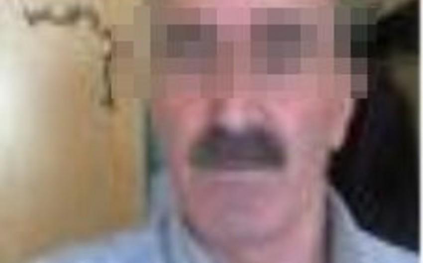 Volqoqradda 56 yaşlı azərbaycanlı gənc oğlanı qətlə yetirib