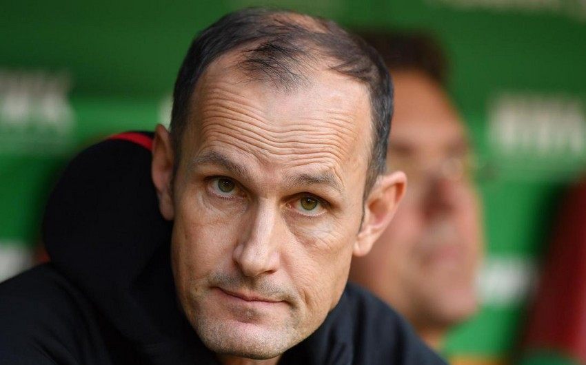 Augsburg FC manager fined for quarantine breach