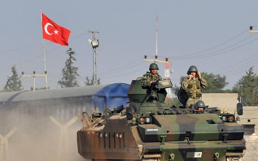 Türkiyə hərbçiləri İraqın şimalında 17 terrorçunu məhv edib