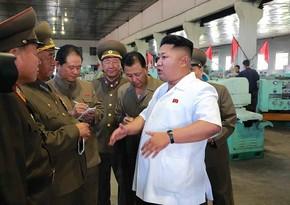 Южная Корея опровергла заявления некоторых СМИ о перевороте в КНДР