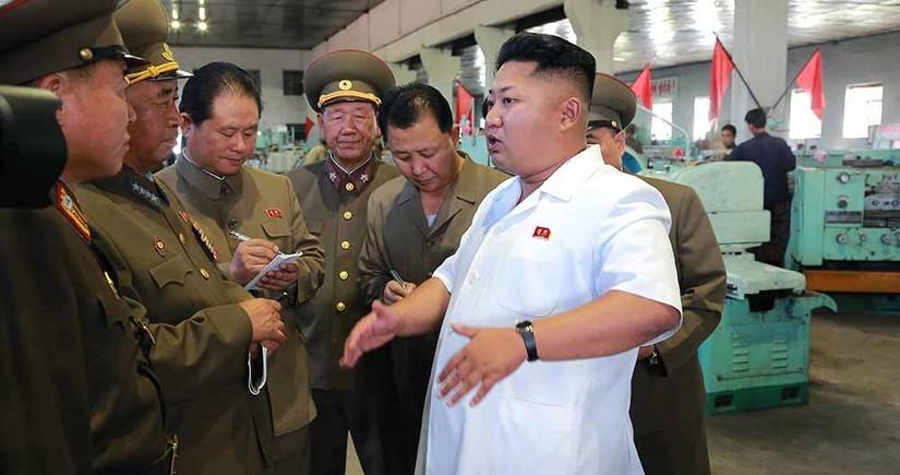 Cənubi Koreya KXDR-də çevriliş barədə xəbərlərə aydınlıq gətirib
