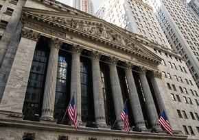 Nyu-York Fond Birjasında indekslər artıb