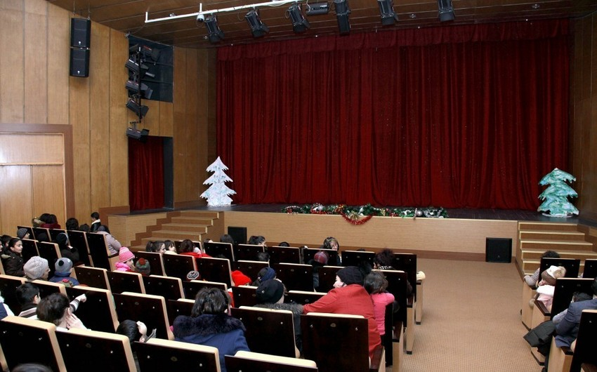 Şəki Dövlət Dram Teatrının 2020-ci il üzrə repertuar planı təsdiqlənib