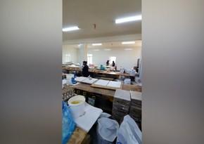 В Баку кондитеров оштрафовали за отсутствие медмасок