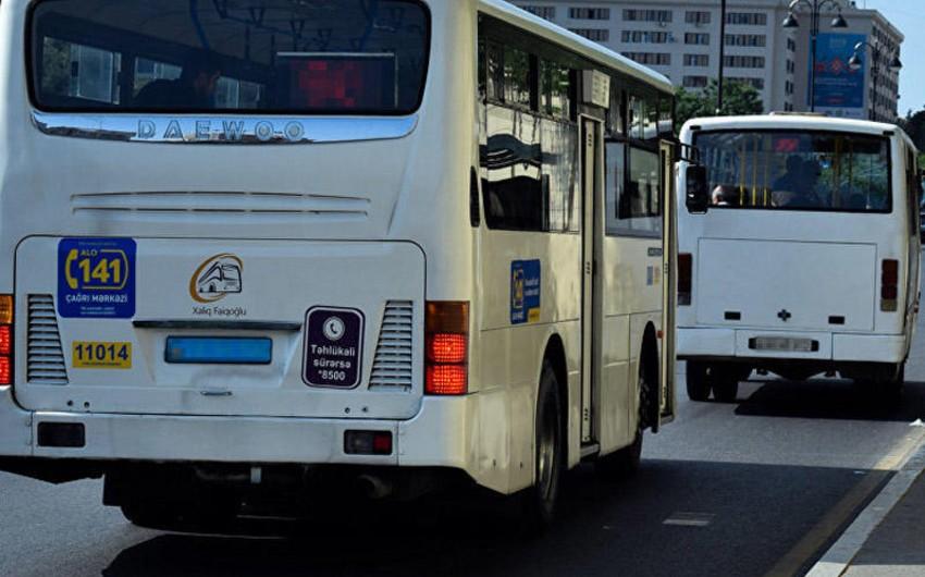 Abşeronda iki azyaşlını vuran avtobus sürücüsünün məhkəməsi başlayır