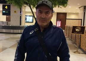 Main candidate for head coach of Azerbaijan freestyle wrestling team determined