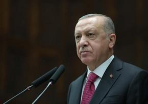 Turkish President to visit Shusha
