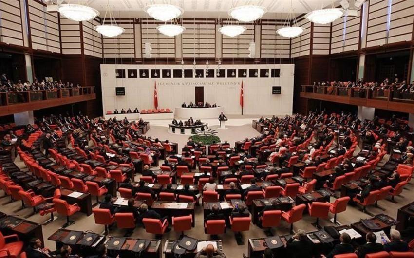 Парламент Турции осудил резолюцию Сената США по 1915 году