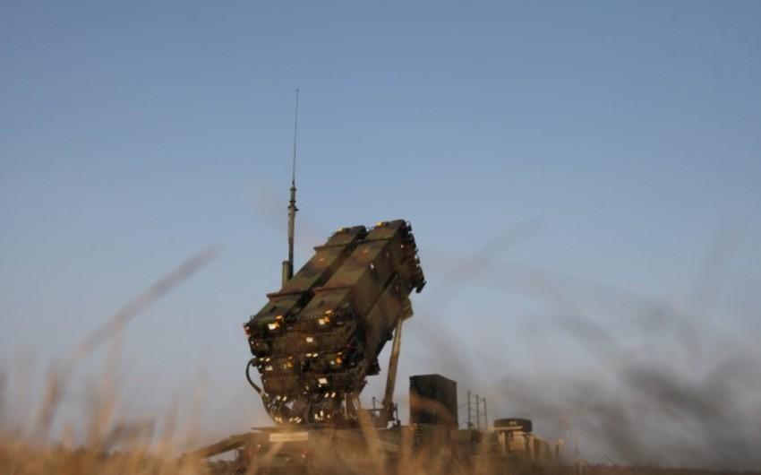 Səudiyyə Ərəbistanı Yəmənin buraxdığı ballistik raketi vurub