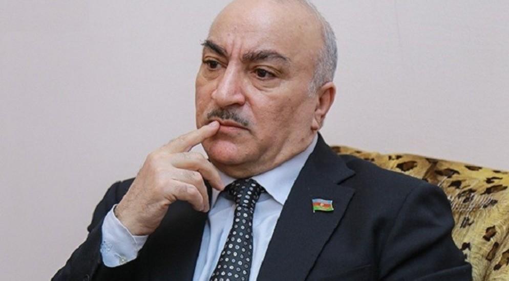 Tahir Kərimli parlament jurnalistlərini ittiham edib | Report.az