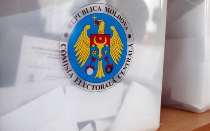 Moldovada keçiriləcək prezident seçkisinin tarixi açıqlanıb