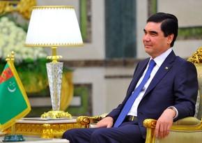 Президент Туркменистана обсудил проект Достлугс главой Лукойла