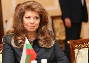 Bolqarıstanın vitse-prezidentində təhlükəli infeksiya aşkarlandı