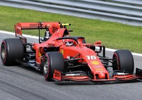 KİV: Formula 1 üzrə Çin Qran-prisi ləğv olundu