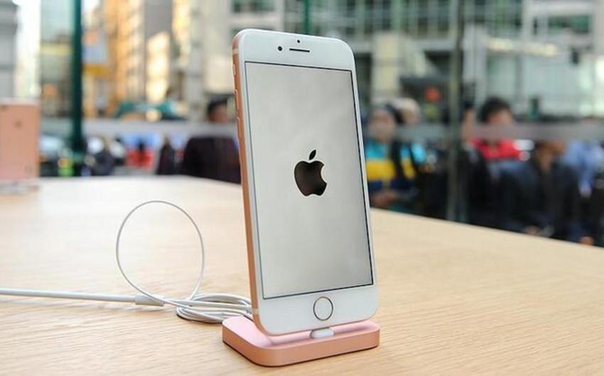 """""""Apple"""" ilk yarımildə istehsalı 80 milyon artırmaq istəyir"""