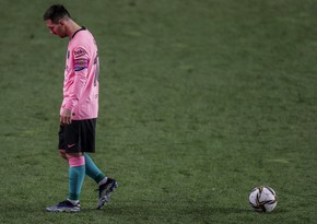 Barselonanın Messiyə olan borcu açıqlandı