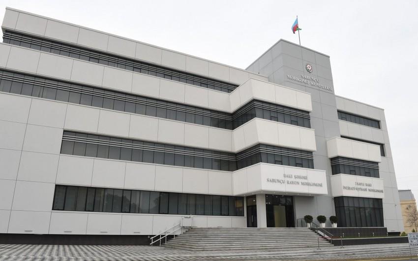 Keçmiş MTN generallarının məhkəməsinin keçiriləcək inzibati binasının yeri dəyişdirilib
