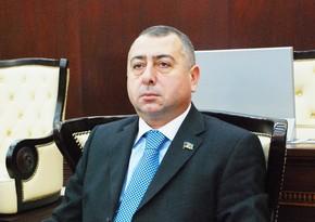 CEC considering request for dismissal of Rafael Jabrayilov