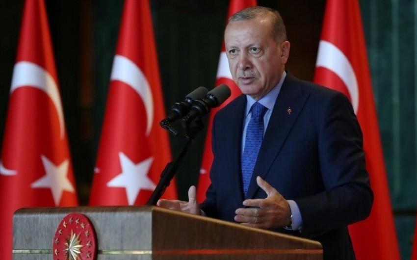 Эрдоган: В мировой политике возросла роль таких организаций, как Тюркский совет