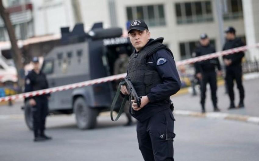 Türkiyədə İŞİD-lə əlaqədar 6 minə yaxın insan tutulub