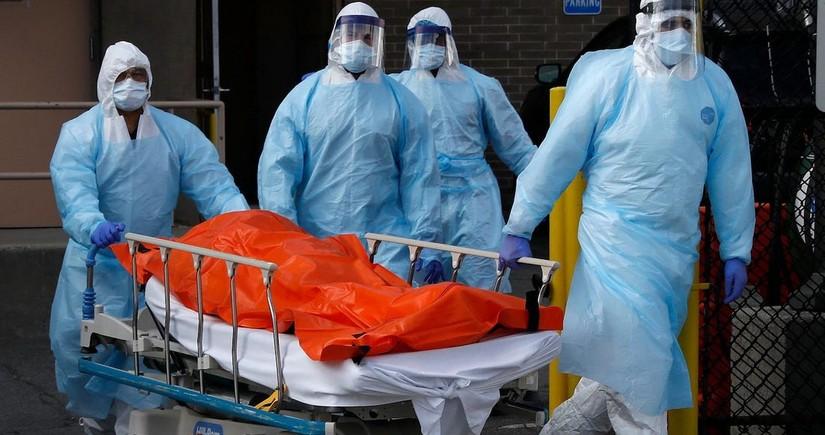 Bolqarıstanda vaksinasiya xətası minlərlə insanın ölümünə səbəb olub