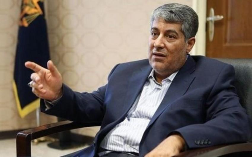 ABŞ İranın tanınmış generalının qardaşına sanksiya tətbiq edib