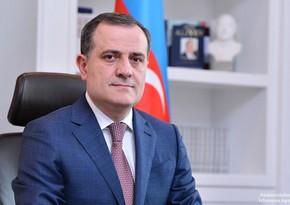 XİN başçısı Azərbaycan xanımlarına təşəkkür edib