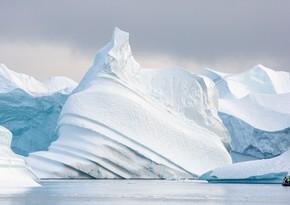 Arktikaya yüksək sürətli internet çəkiləcək