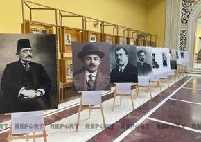 В павильоне Азербайджана в Москве отметили День Республики