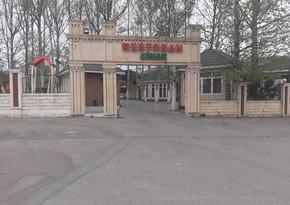 В Мингячевире оштрафованы организаторы свадьбы
