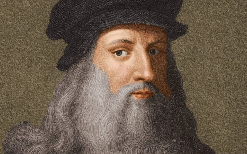 Leonardo da Vinçinin varisləri müəyyənləşdirilib