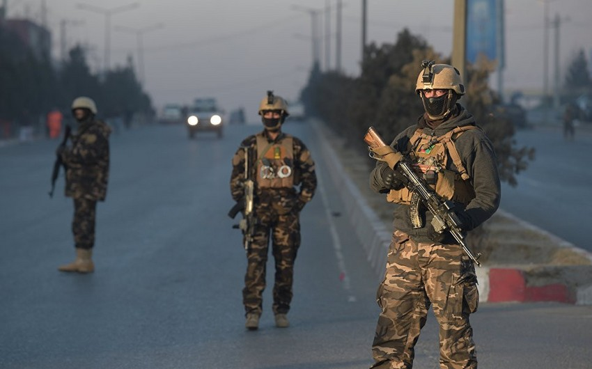 Afghan servicemen release more than 60 prisoners from Taliban jail