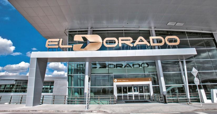 Аэропорт столицы Колумбии возобновит работу с сентября