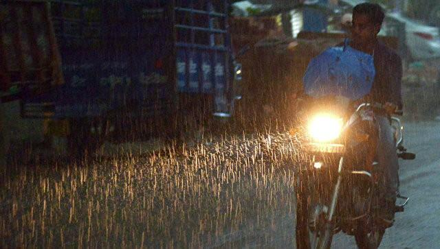 30 people die due to heavy rainfall in India