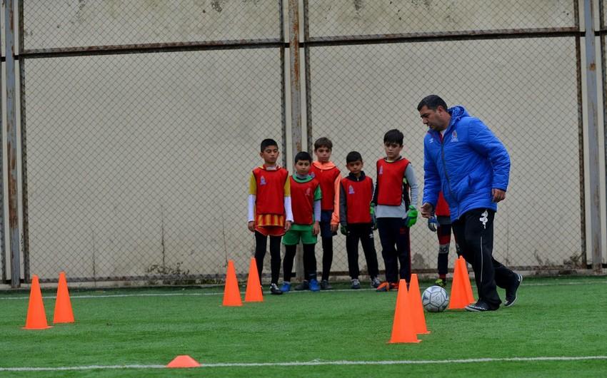 Gəncədə Futbol Akademiyası açılacaq -