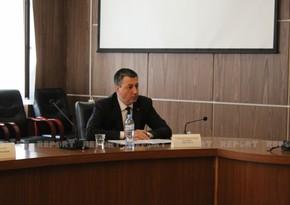 Gürcüstanın elm adamları Azərbaycanın işğaldan azad edilən ərazilərinə dəvət olunub