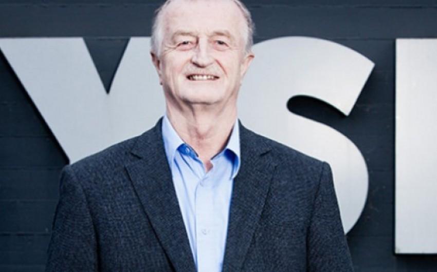 Dörd milyarddan çox varidatı olan Lars Larsen vəfat edib