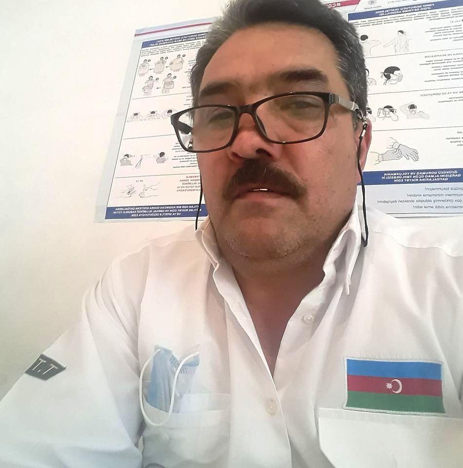 Şıxəli Həsənov