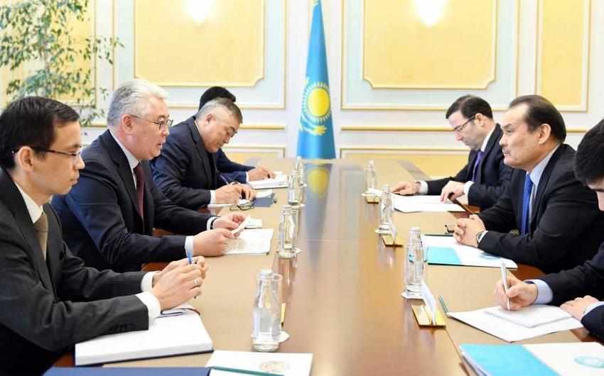 Саммит Совета сотрудничества тюркоязычных государств пройдет в Азербайджане осенью