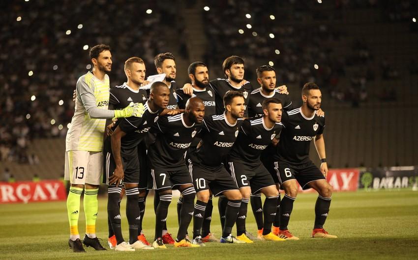 Сегодня в Баку Карабах сыграет с Арсеналом