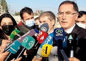 Türkiyə Ombudsmanı: Qarabağ zəfərindən sonra bu torpaqlara sülh və əmin-amanlıq gələcək