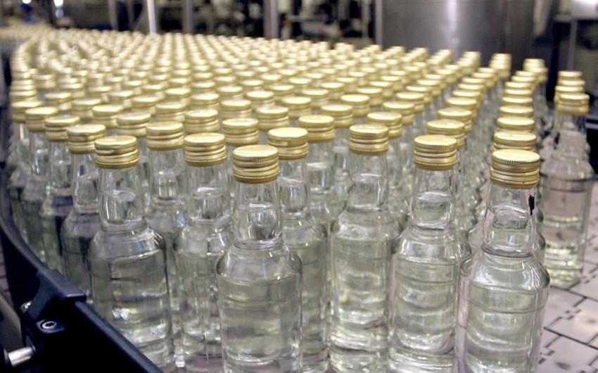 Azərbaycan içki ixracını kəskin azaldıb