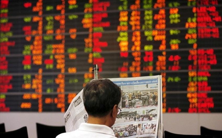 Koronavirus Çin iqtisadiyyatını çökdürür