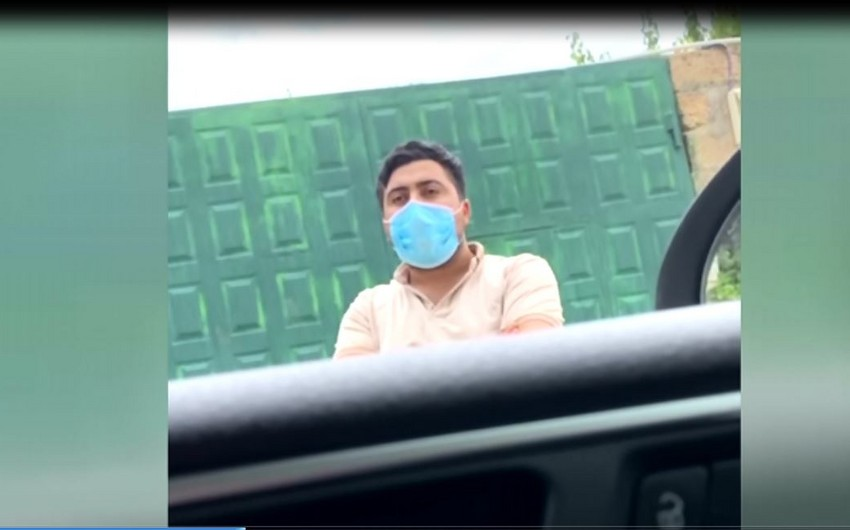 В Шамахы заведено уголовное дело на больного COVID-19