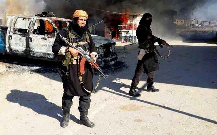 İŞİD terrorçuları Əfqanıstanda Taliban liderlərindən birini öldürüb