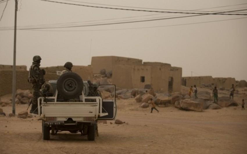 Malidə kütləvi toqquşmalar zamanı 14 nəfər ölüb, 42 nəfər yaralanıb