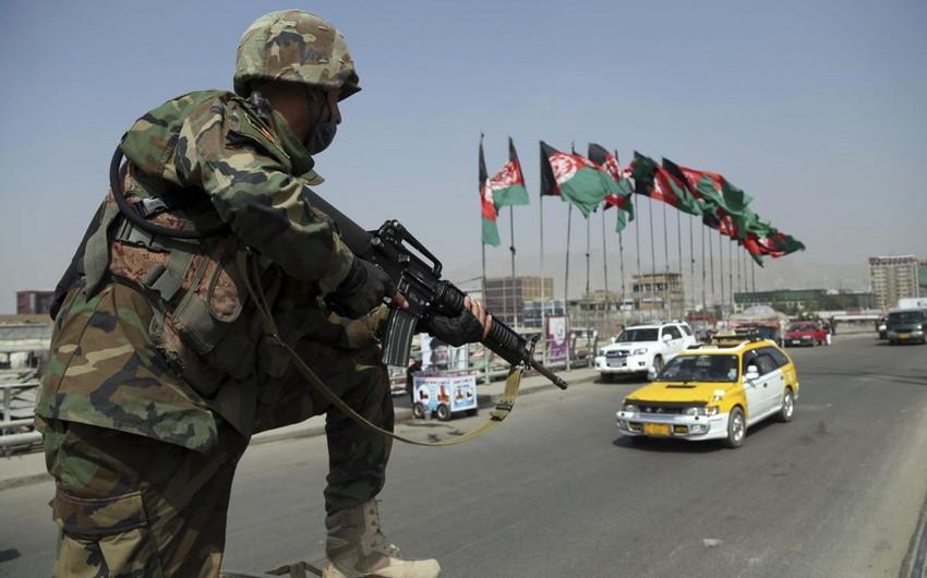 Əfqanıstanda hərbi hissəyə hücum olub, 15 nəfər ölüb