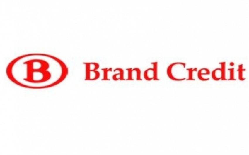 """""""Brand Credit"""" zərərdən mənfəətə keçib"""