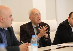 Georgian expert: If we are jealous of Azerbaijan, we should not reject the Chinese vaccine